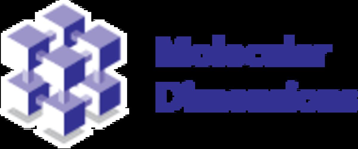 Molecular Dimensions logo