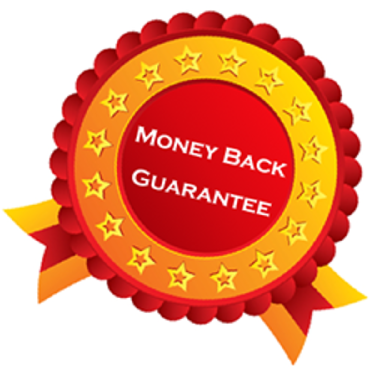 Antibody money back guarantee