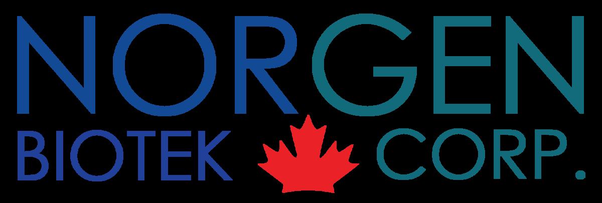 Norgen Biotek logo