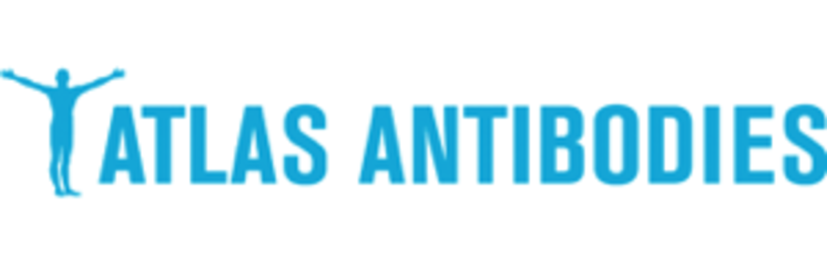 Atlas Antibodies logo